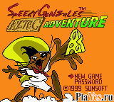 онлайн игра Speedy Gonzales - Aztec Adventure
