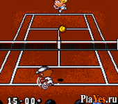 онлайн игра Roland Garros French Open