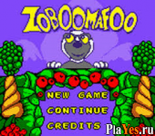������ ���� Zoboomafoo - Playtime In Zobooland