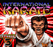 International Karate