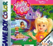 Barbie - Shelly Club
