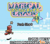 онлайн игра Magical Chase GB