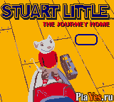 онлайн игра Stuart Little - The Journey Home