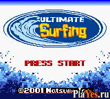 онлайн игра Ultimate Surfing