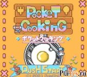 Pocket Cooking