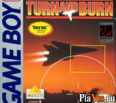 онлайн игра Turn and Burn