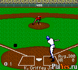 онлайн игра All-Star Baseball 2000
