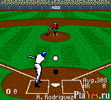 онлайн игра All-Star Baseball 2001