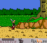 онлайн игра Asterix - Search for Dogmatix