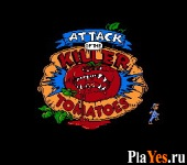 ������ ���� Attack of the Killer Tomatoes / ��������� ���������-�����
