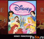 Disney Principesse + Il Re Leone