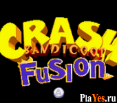онлайн игра Crash & Spyro Super Pack Volume 3 - Spyro Fusion + Crash Bandicoot Fusion