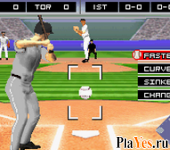 онлайн игра 2K Sports - Major League Baseball 2K7