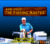 онлайн игра Mark Davis' The Fishing Master