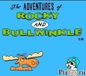 Adventures of Rocky and Bullwinkle / Приключения Рокки и Буллвинкля