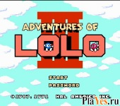 Adventures of Lolo 3 / ����������� ���� 3