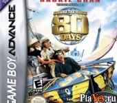 онлайн игра Around the World in 80 Days