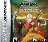 Avatar – The Burning Earth