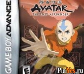 онлайн игра Avatar – The Legend of Aang