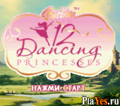 Barbie – 12 Dancing Princesses