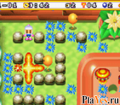 Bomberman Max 2 - Bomberman Version