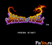 онлайн игра Breath of Fire