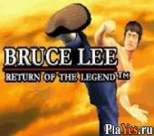 онлайн игра Bruce Lee – Return of the Legend