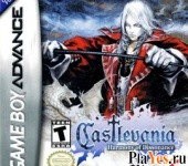 онлайн игра Castlevania – Harmony of Dissonance