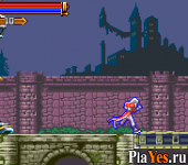 Castlevania – Harmony of Dissonance