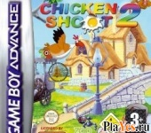 онлайн игра Chicken Shoot 2