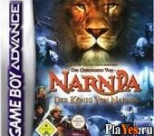 онлайн игра Chronicles of Narnia