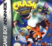 Crash Bandicoot 2 – N-Tranced