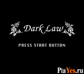 Dark Law - Meaning of Death