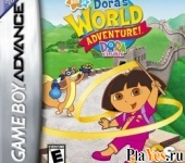 онлайн игра Dora the Explorer – Dora's World Adventure