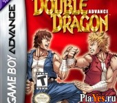 онлайн игра Double Dragon Advance