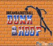 Dream Basketball - Dunk - Hoop