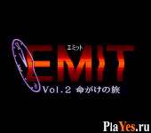 EMIT Vol 2 - Inochigake no Tabi