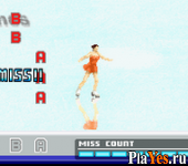 онлайн игра ESPN International Winter Sports 2002