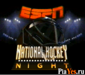 онлайн игра ESPN National Hockey Night