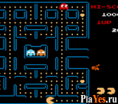 ������ ���� Famicom Mini Vol. 06 - Pac-Man