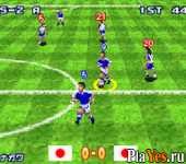 ������ ���� Formation Soccer 2002