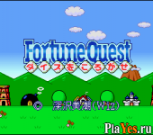 онлайн игра Fortune Quest - Dice wo Korogase