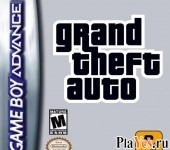 онлайн игра Grand Theft Auto Advance