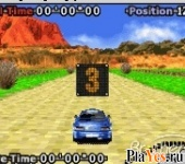 GT Advance 2 – Rally Racing