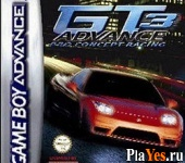 GT Advance 3 – Pro Concept Racing