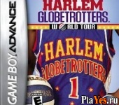 онлайн игра Harlem Globetrotters – World Tour