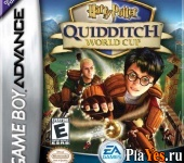 Harry Potter � Quidditch World Cup