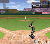 онлайн игра High Heat Major League Baseball 2002