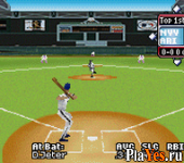 онлайн игра High Heat Major League Baseball 2003
