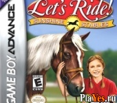 Horse & Pony – Lets Ride 2